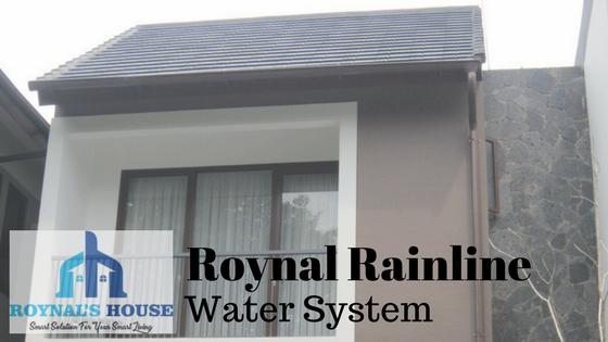 Roynal Rainline Water System - Gallery - 9
