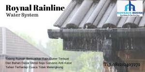Jual Talang Metal Galvanis Jakarta Timur 0817616194